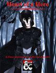 RPG Item: Heart of a Hero