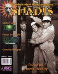 Issue: Shadis (Issue 47 - Apr 1998)