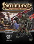 RPG Item: Pathfinder #086: Lords of Rust