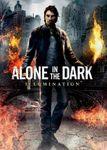 Video Game: Alone in the Dark: Illumination