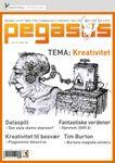 Issue: Pegasus (Issue 15 - Apr 2010)