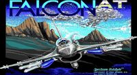 Video Game: Falcon A. T.