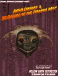 RPG Item: Amelia Earhart & The Treasure of the Piranha Men