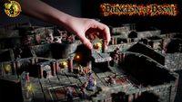 Series: Dungeon of Doom