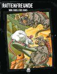 RPG Item: Rattenfreunde