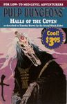RPG Item: S2 A1: Halls of the Coven