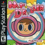 Video Game: Mr. Driller