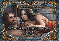 RPG Item: Spielkartenset Wege der Vereinigungen Magie