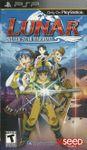 Video Game: Lunar: Silver Star Harmony