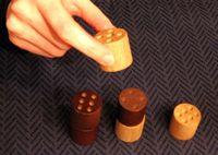 Board Game: Triplexity