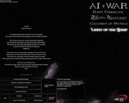 Video Game: AI War: Light of the Spire
