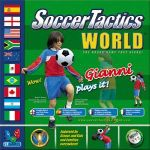 Board Game: Soccer Tactics World