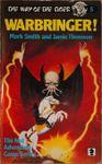 RPG Item: The Way of the Tiger Book 5: Warbringer!