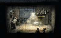 Video Game: Creaks
