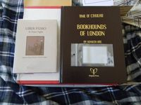 RPG Item: Bookhounds of London Limited Edition Package