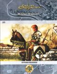 RPG Item: A0: The Rising Knight