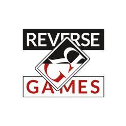 Reverse Games RG Cover Artwork
