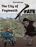 RPG Item: The City of Faymouth