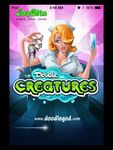 Video Game: Doodle Creatures