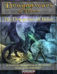 RPG Item: Dragonwars of Trayth A2: The Dungeons of Belar