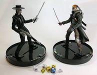 Board Game: Shadowrun Duels