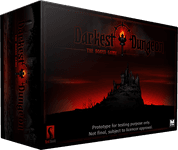 Darkest Dungeon: The Board Game