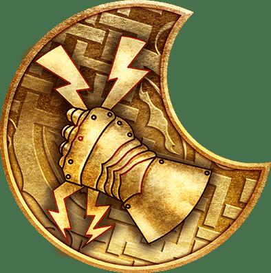 Soul Raiders sigil - XP Token
