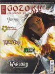Issue: Gozoku (Issue 2 - Jan  2005)