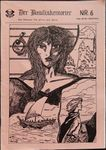 Issue: Der Basiliskentoeter (Issue 6 - Aug 1988)