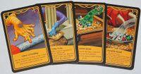 Board Game: Dragon's Gold
