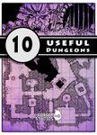 RPG Item: 10 Useful Dungeons #01
