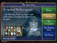 Video Game: Splendor - The Cities