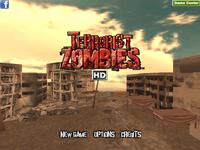 Video Game: Terrorist Zombies