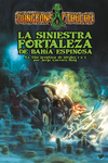 RPG Item: A2: Dungeons & Cthulhu: La Siniestra Fortaleza de Bahía Espinosa