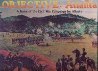 Board Game: Objective: Atlanta