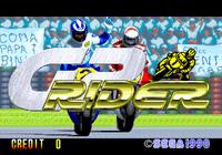 Video Game: GP Rider
