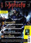 Issue: Mephisto (Issue 45 - Jul/Aug 2009)
