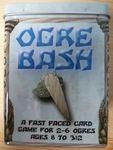Board Game: Ogre Bash