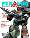 Issue: Pyramid (Issue 27 - Sep 1997)
