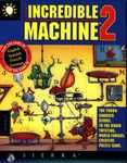 Video Game: The Incredible Machine 2