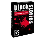 Board Game: Black Stories