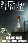 Video Game: The Secret World - Issue 11: Reaping the Whirlwind
