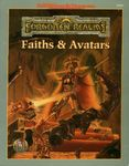RPG Item: Faiths & Avatars