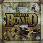 Board Game: Fort Boyard