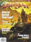 Issue: Dragon (Issue 268 - Feb 2000)