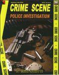 RPG Item: Crime Scene: Police Investigation