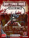 RPG Item: Hellpriest Hybrid Class