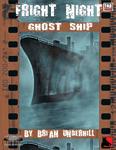 RPG Item: Ghost Ship