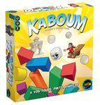 Board Game: Ka-Boom