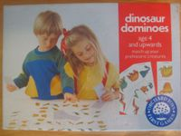 Board Game: Picture Dominoes